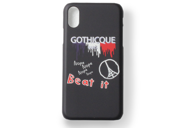 Phone Case Gothicque Drawing [G8SD25U89]